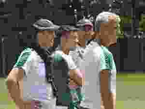 Adelanto | Hernán Crespo se acerca a Independiente
