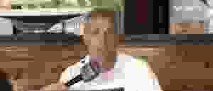 """Lucas Pusineri: """"Creo que hemos estado a la altura del club"""""""