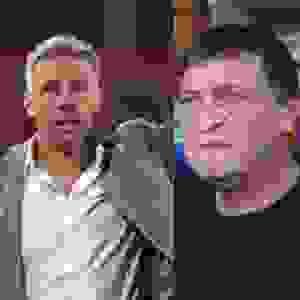 """Lucas Pusineri: """"Me sorprende un poco la elección de Falcioni"""""""
