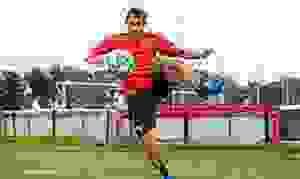 Independiente extenderá el préstamo de Lucas Rodríguez