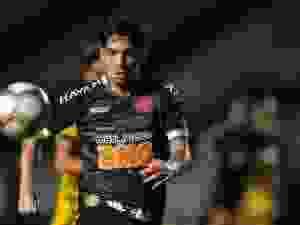 Independiente tomó una decisión sobre Martín Benítez