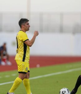 Matías Pisano tiene chances de volver al fútbol argentino