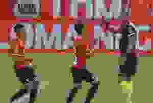 La lista de fallos de Pitana que perjudicaron a Independiente