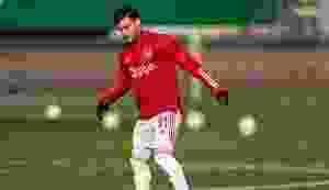 Nicolás Tagliafico se destacó en Holanda