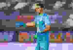 La gran estadística de Oscar Ustari en México