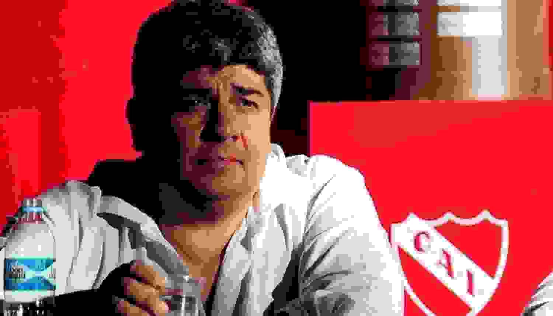 """Pablo Moyano cruzó a quienes critican al club: """"Están permanentemente atacando a la CD y a Independiente"""""""