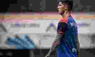 El Patito Rodríguez podría dejar Wilstermann