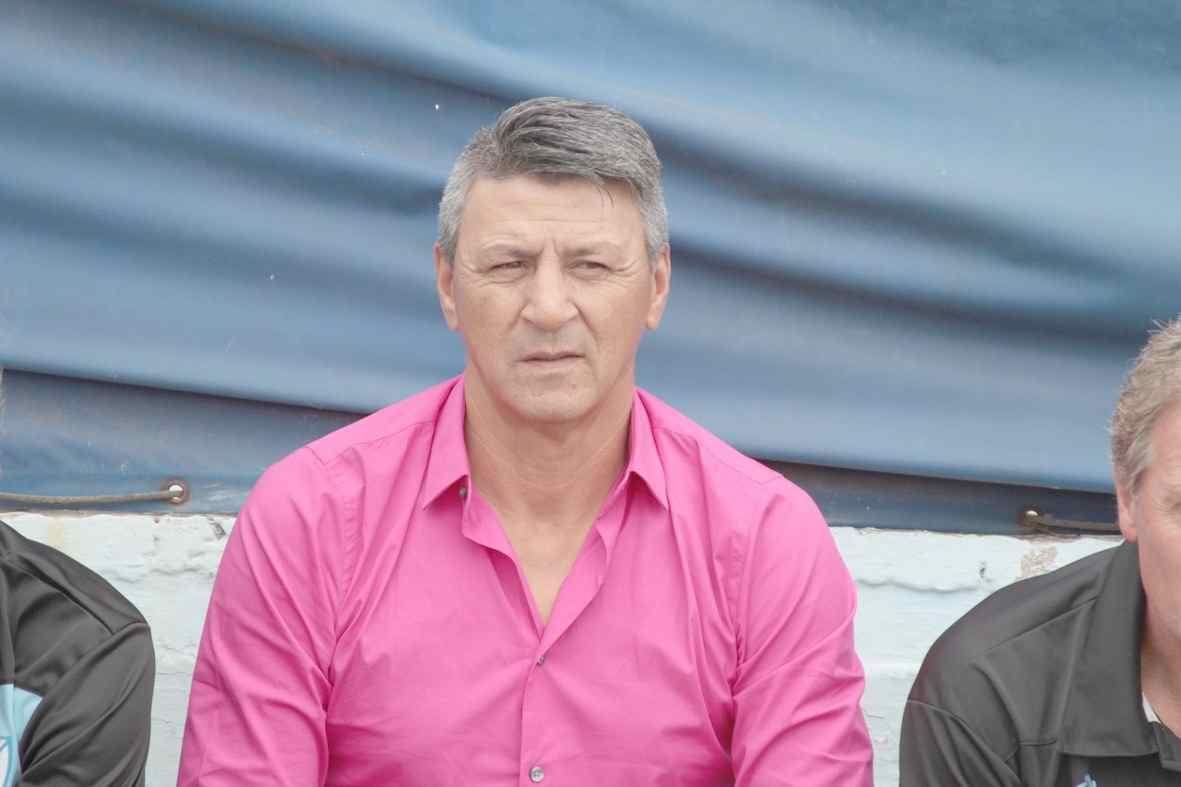 """Pedro Monzón """"Estoy feliz por volver al club que amo con toda mi alma"""""""