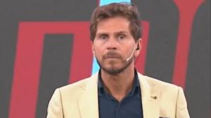 """Pollo Vignolo: """"Ojalá Independiente encuentre rumbo, sino va derecho contra un paredón"""""""