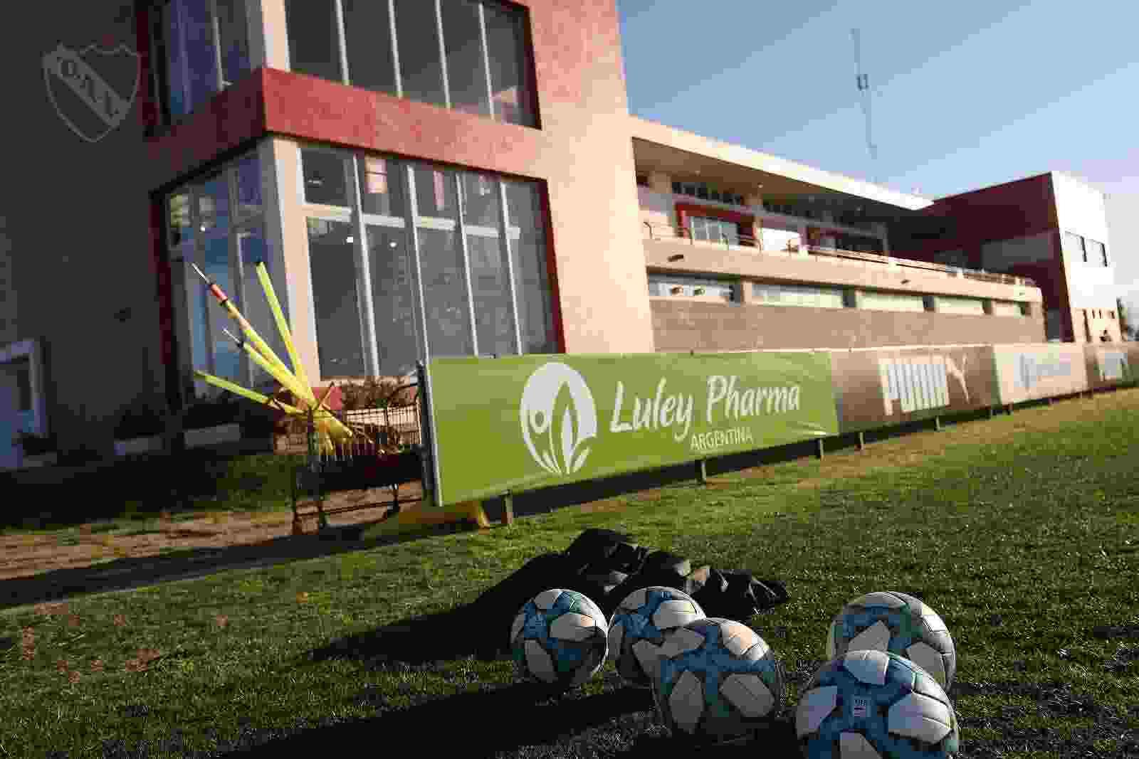 La Conmebol pidió usar el predio de Independiente para la Copa América