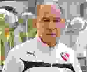 Ricardo Bochini elogió a un jugador de Independiente