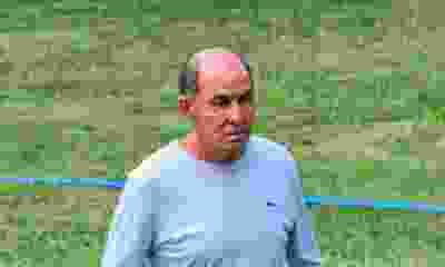 La reacción de Bochini al enterarse que Alan Velasco será el 10 de Independiente