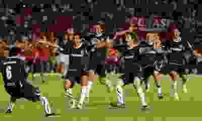 "Un ex campeón con Independiente: ""Muchos piden mi vuelta"""