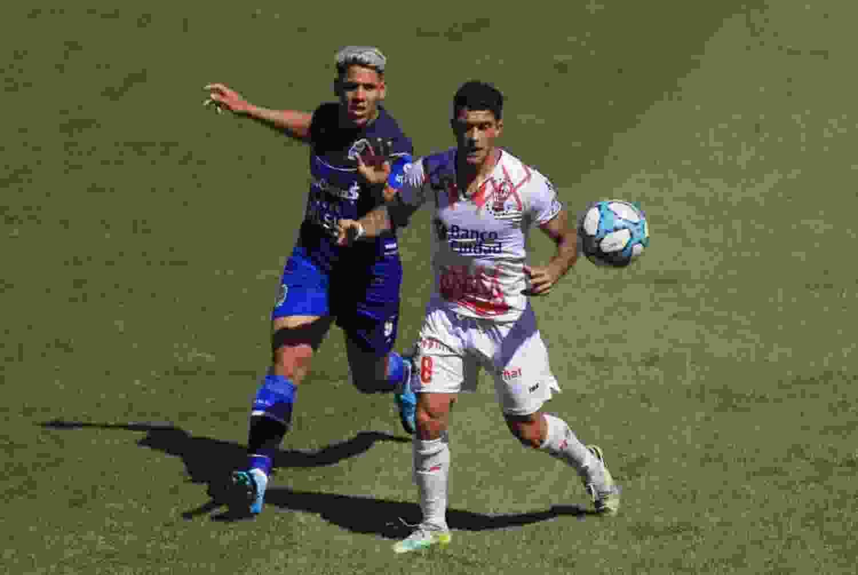 Independiente está a un paso de cerrar su primer refuerzo