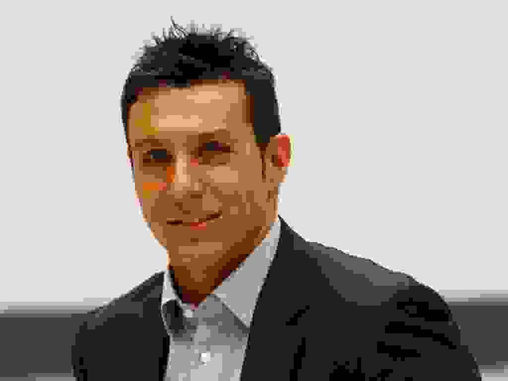 Gustavo López recordó el día de su debut en Independiente