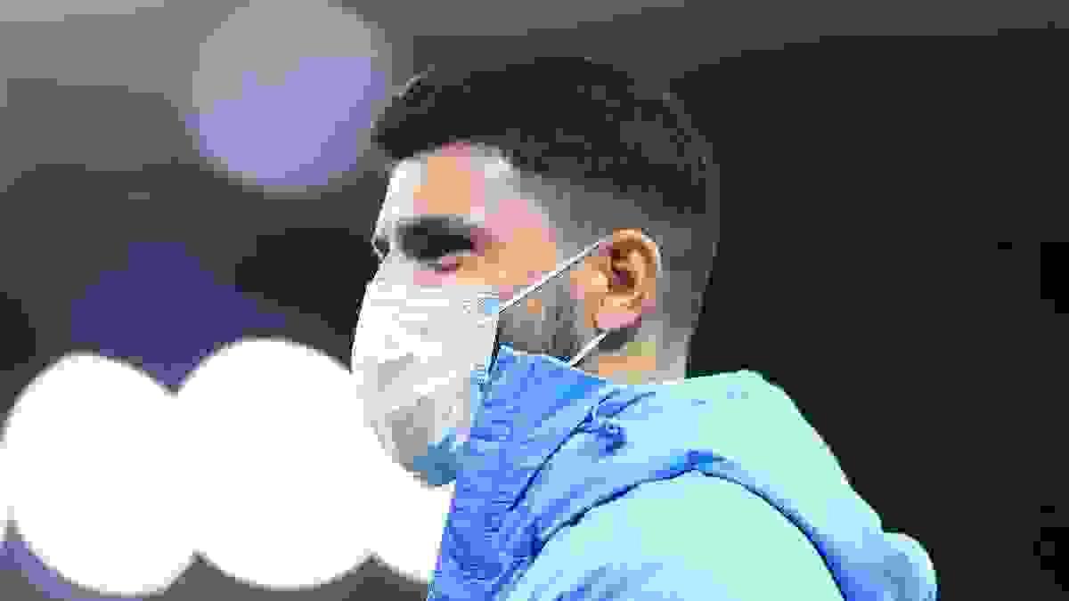 Bomba en Inglaterra: Pep Guardiola habló de la salida del Kun Agüero