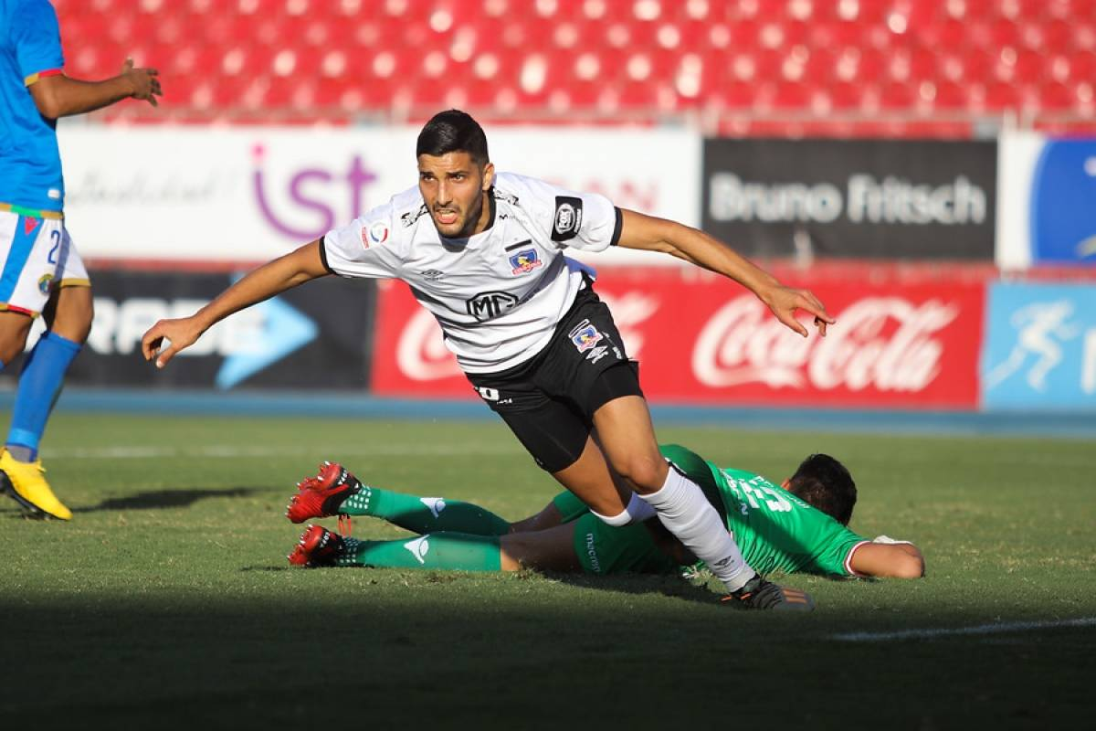 Nicolás Blandi será refuerzo de Independiente