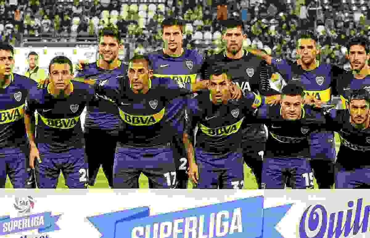 El jugador de Boca que puede llegar a Independiente