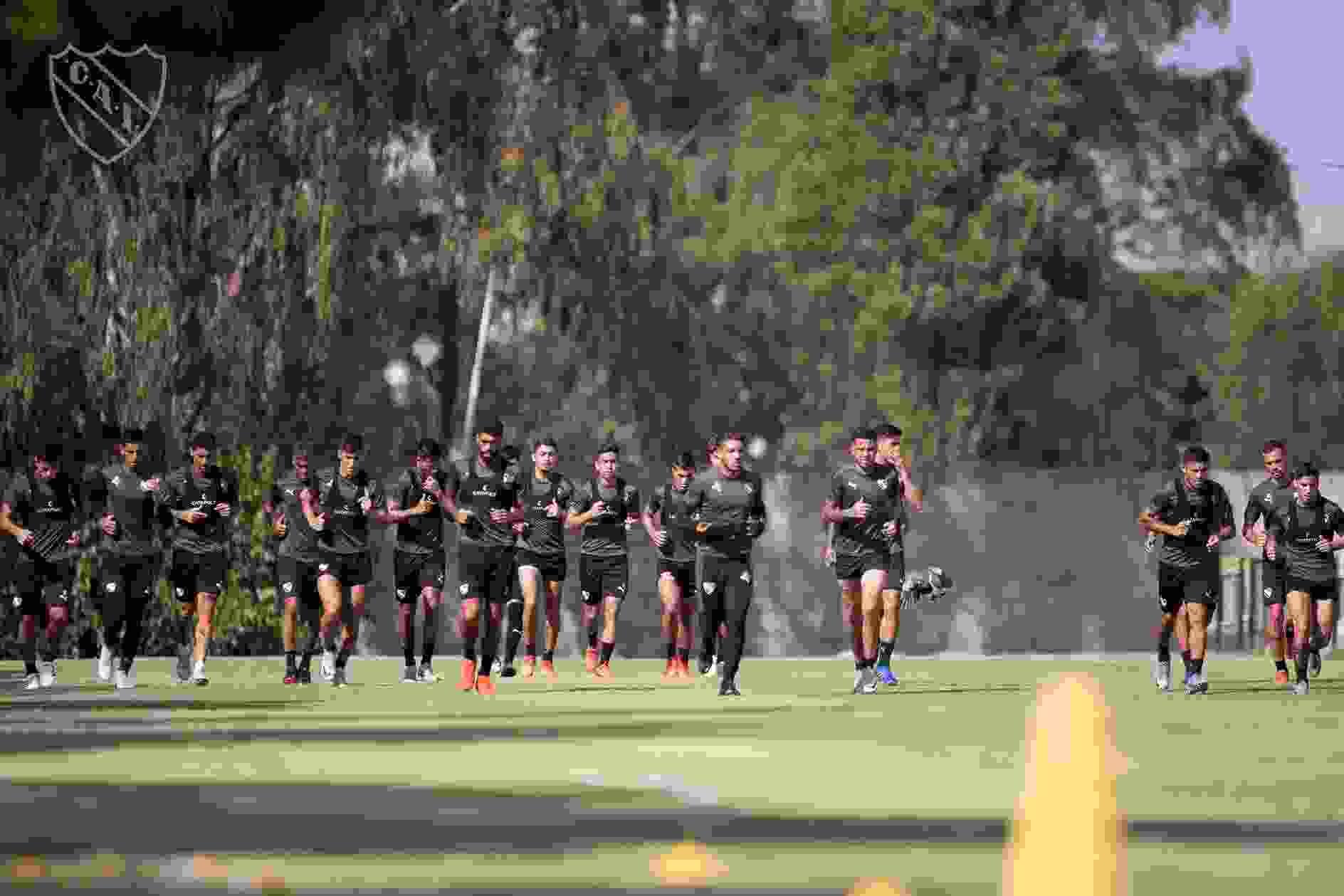 Confirmado: qué pasará con la camiseta 10 de Independiente