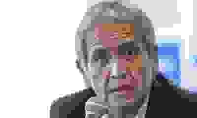"""Sergio Palazzo: """"Falcioni es un entrenador de sobradas capacidades"""""""