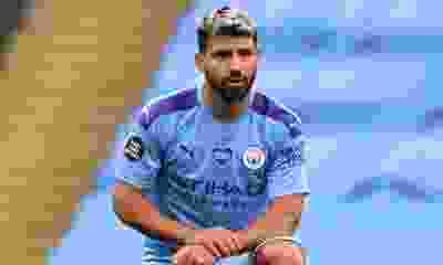 Futuro incierto del Kun Agüero en el Manchester City