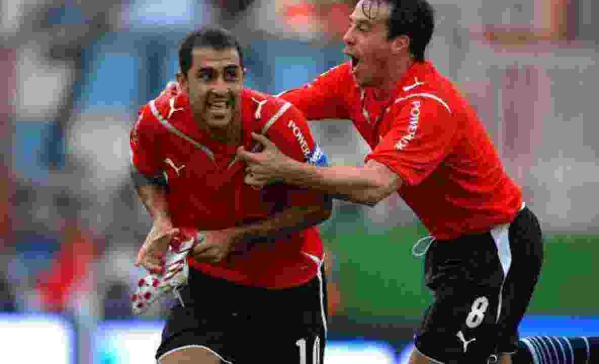 A 12 años de una victoria clásica de Independiente