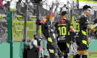 Braian Romero fue nominado al once de América: ¿Debe volver a Independiente?
