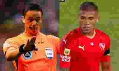 Durísimo: Ayrton Costa fulminó a Loustau