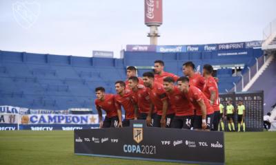 El Uno x Uno de Independiente
