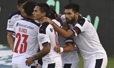 La buena racha que acumula Independiente