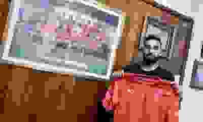 Independiente oficializó la llegada de Jonathan Herrera
