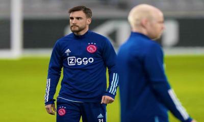 Nicolás Tagliafico volvió a referirse a Independiente y dejó una reflexión