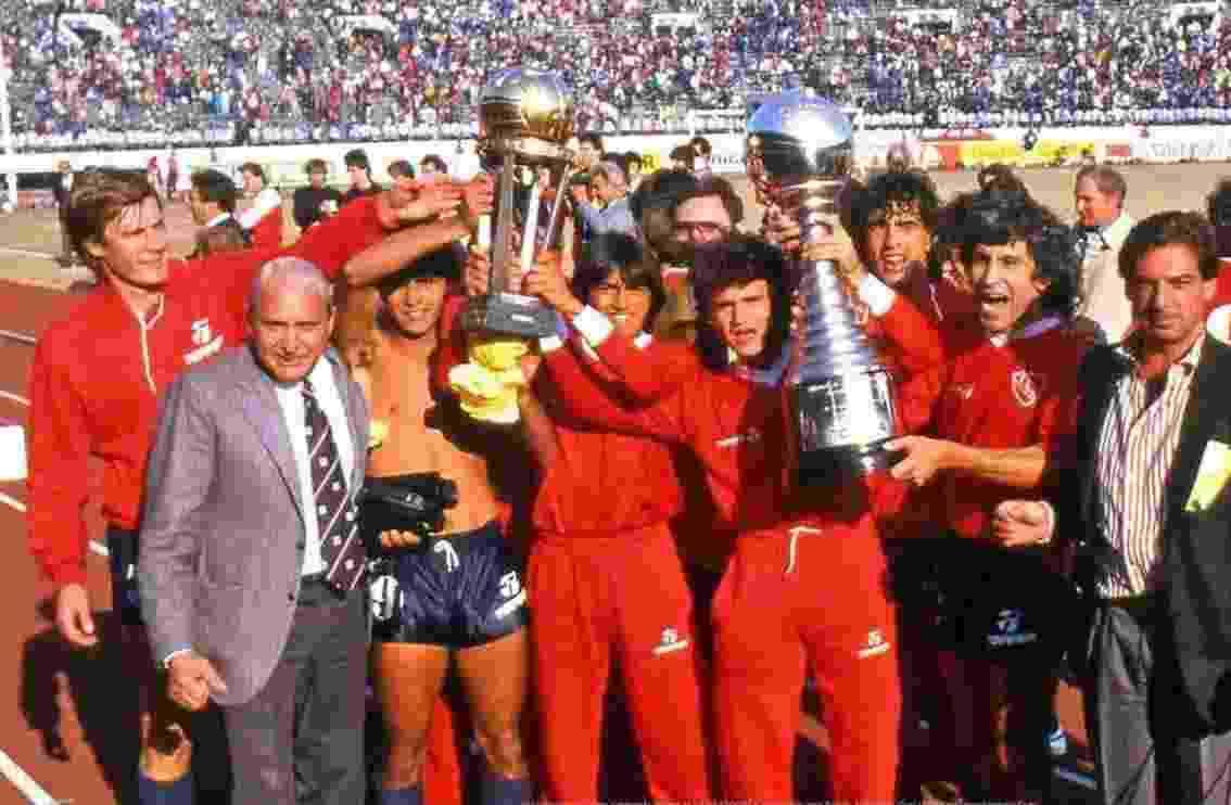 Un ex campeón del mundo con Independiente anunció que trabajará en el club