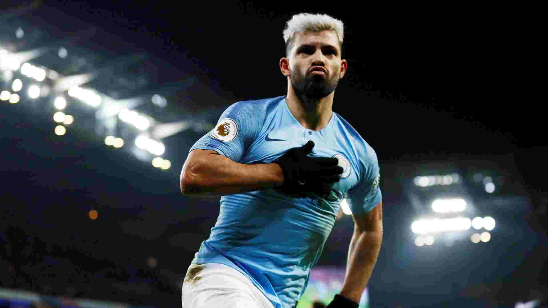 El Kun Agüero recibirá una increíble despedida en el Manchester City -  Todas las noticias de Independiente - Soy Del Rojo