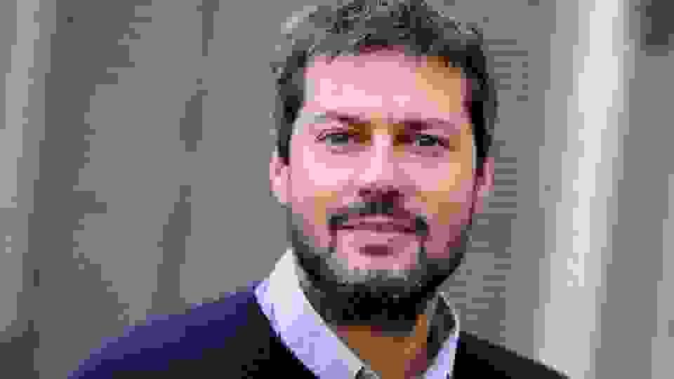 Matías Lammens habló con Soy del Rojo sobre el regreso del público a las canchas