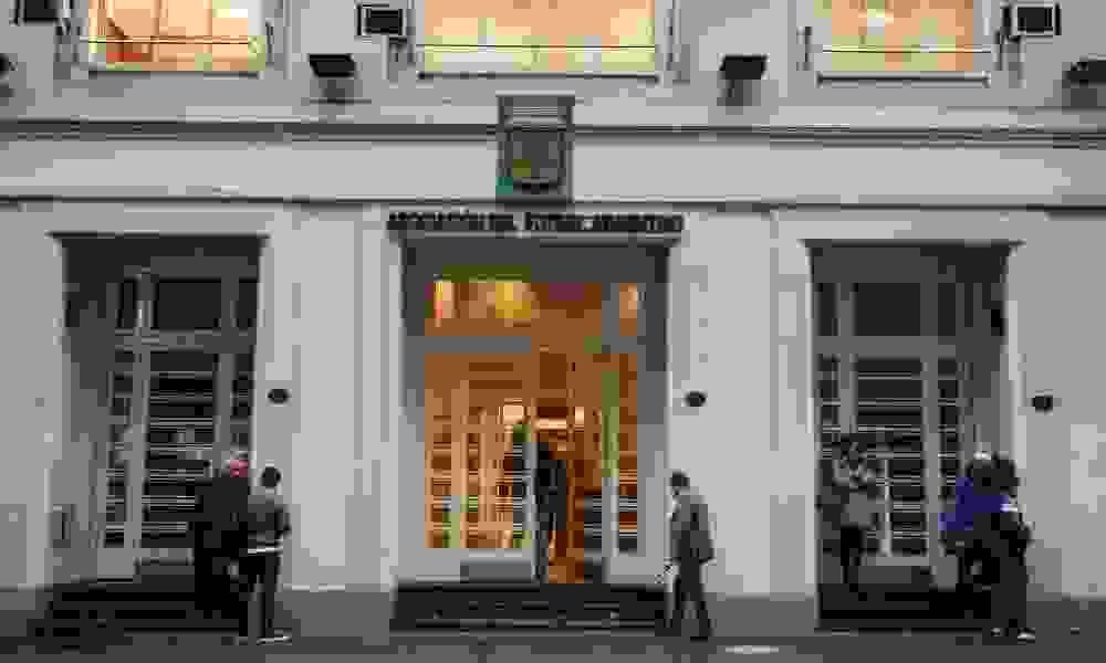 El Tribunal de Disciplina reconoció el pedido de Independiente