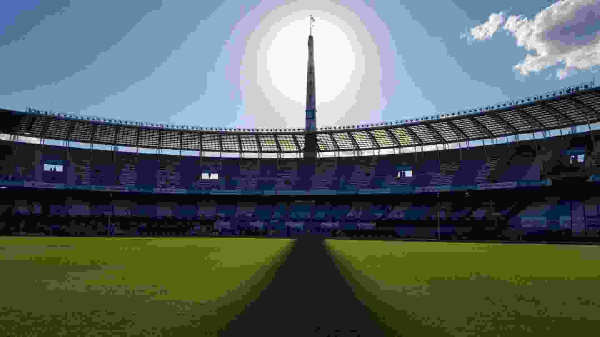 Quién es el arbitro de Racing - Independiente