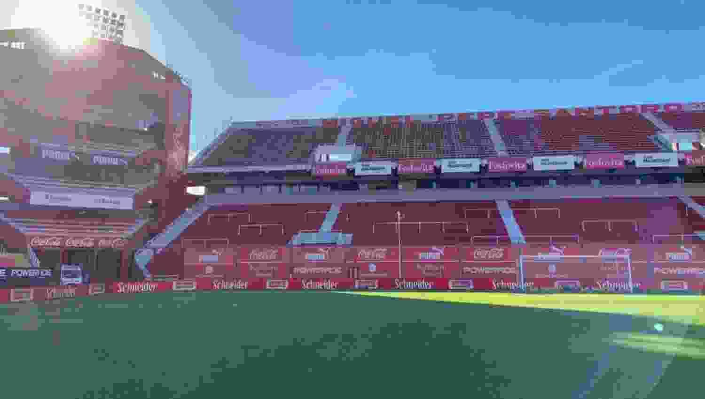 Preocupación en Independiente: aumentan los testeos