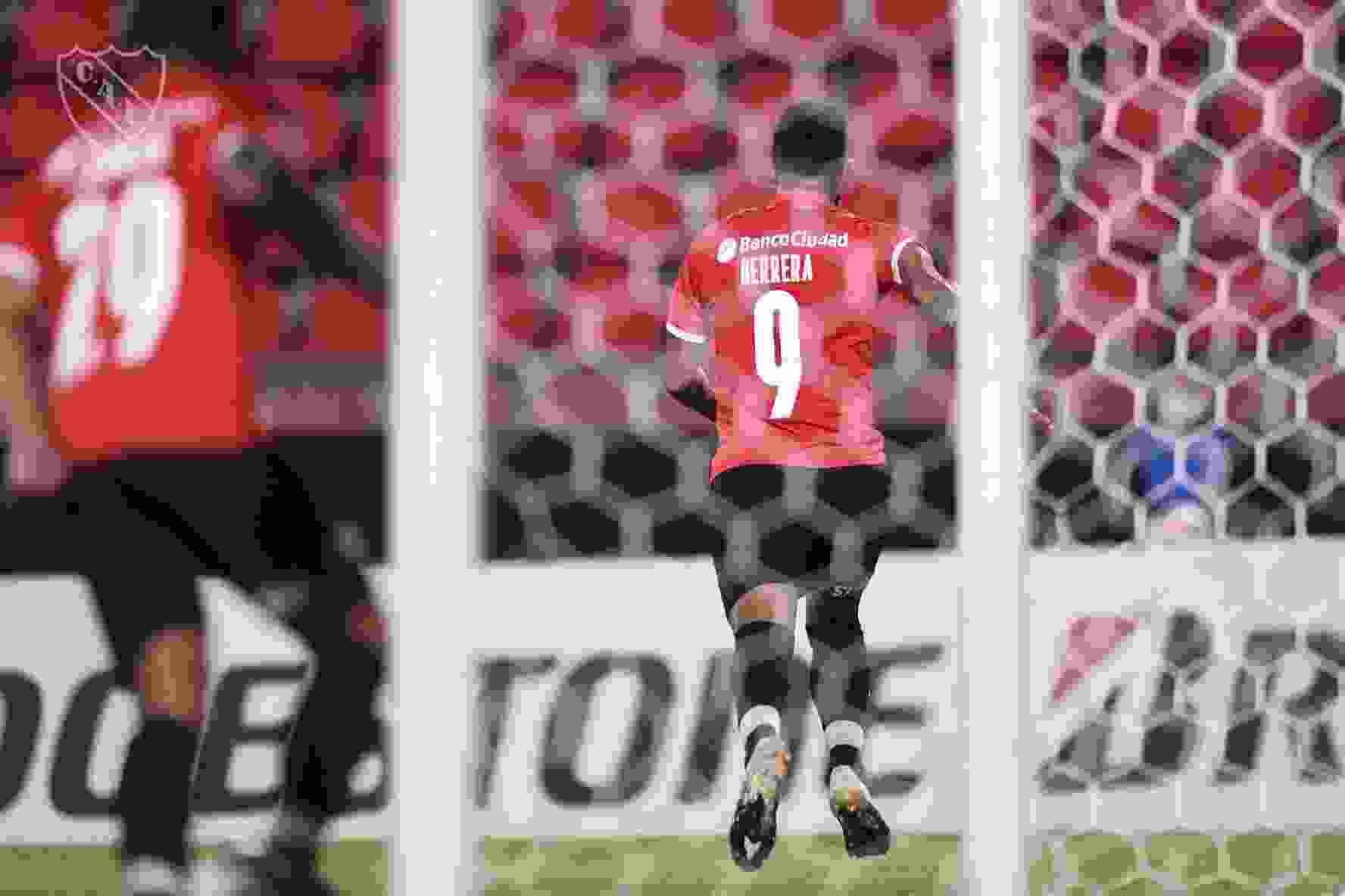 Jonathan Herrera anotó el segundo gol del Rey de Copas ante City Torque