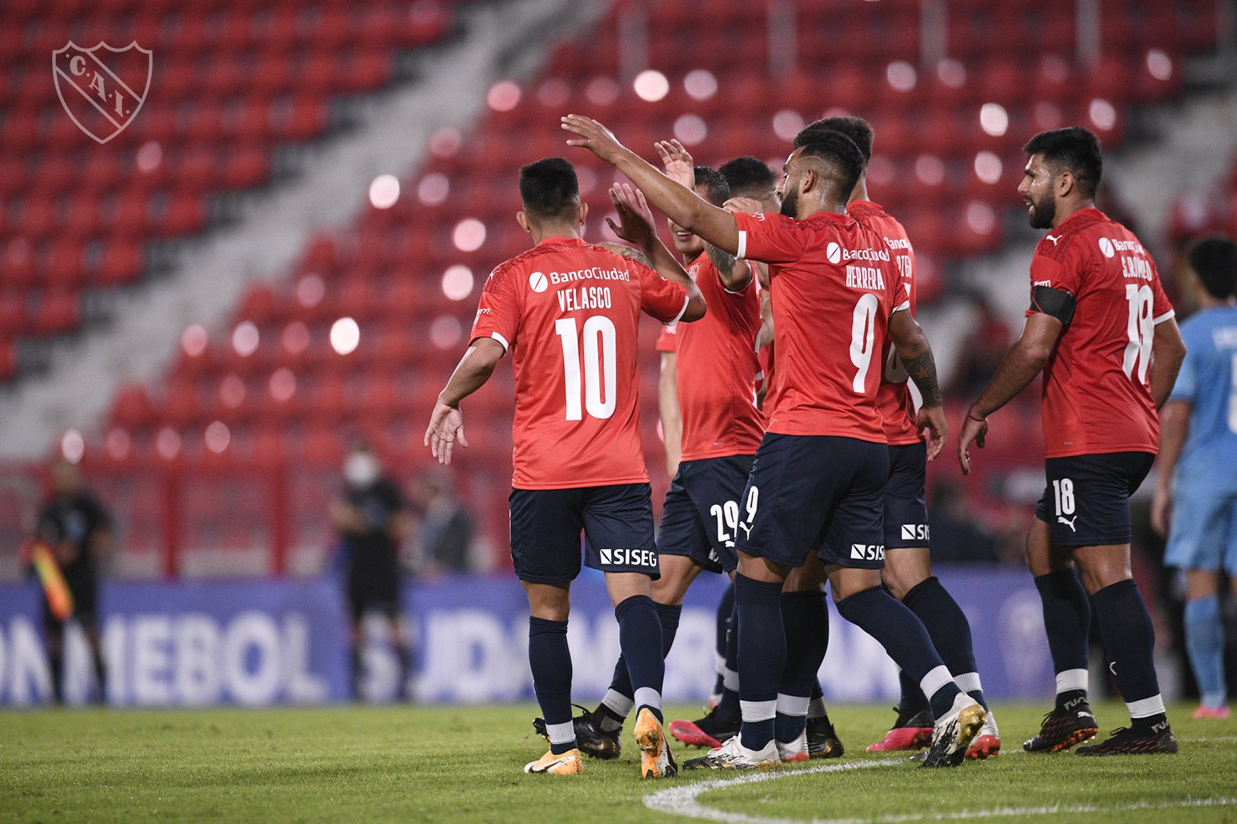 El duro calendario que deberá afrontar Independiente
