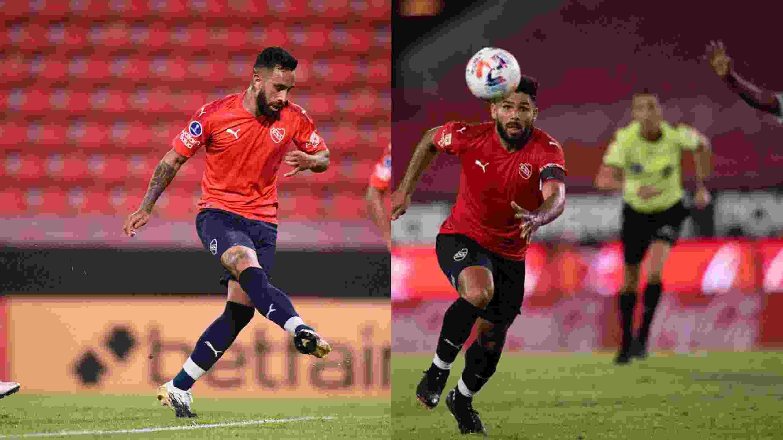 Romero y Herrera meten presión: ¿Llegó la hora del doble 9?