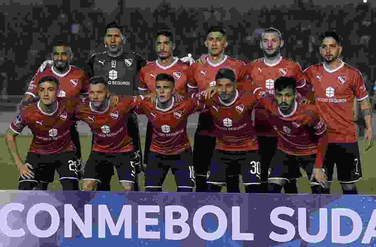 Vuelve a Independiente un futbolista que nunca rindió