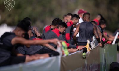 La positiva del jueves: Independiente comunicó una gran noticia