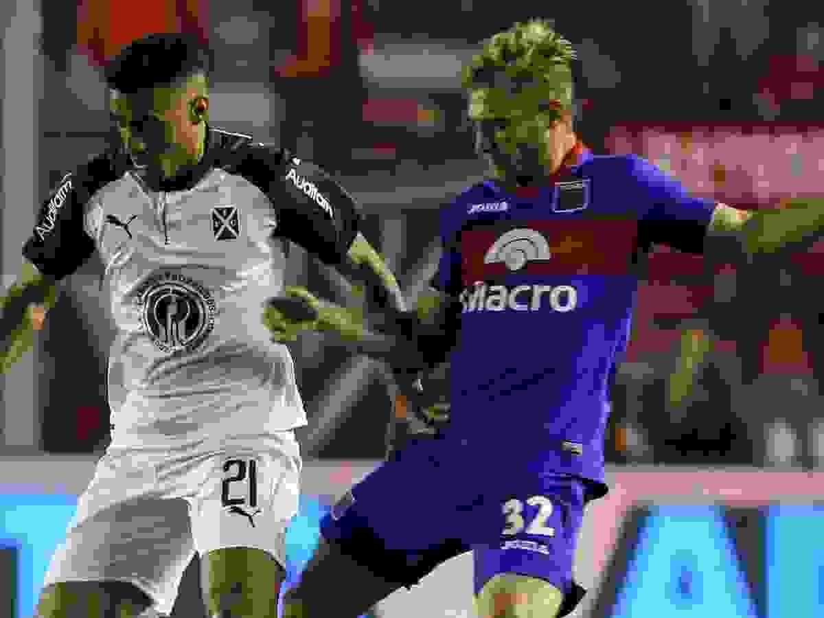 Independiente enfrentará a Tigre por la Copa Argentina