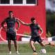 El equipo de Independiente que se perfila para enfrentar a Defensa