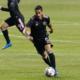 Nicolás Figal presentó una intimación contra Independiente