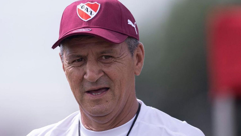 El querido, Pedro Monzón volvió a trabajar luego de superar el COVID-19
