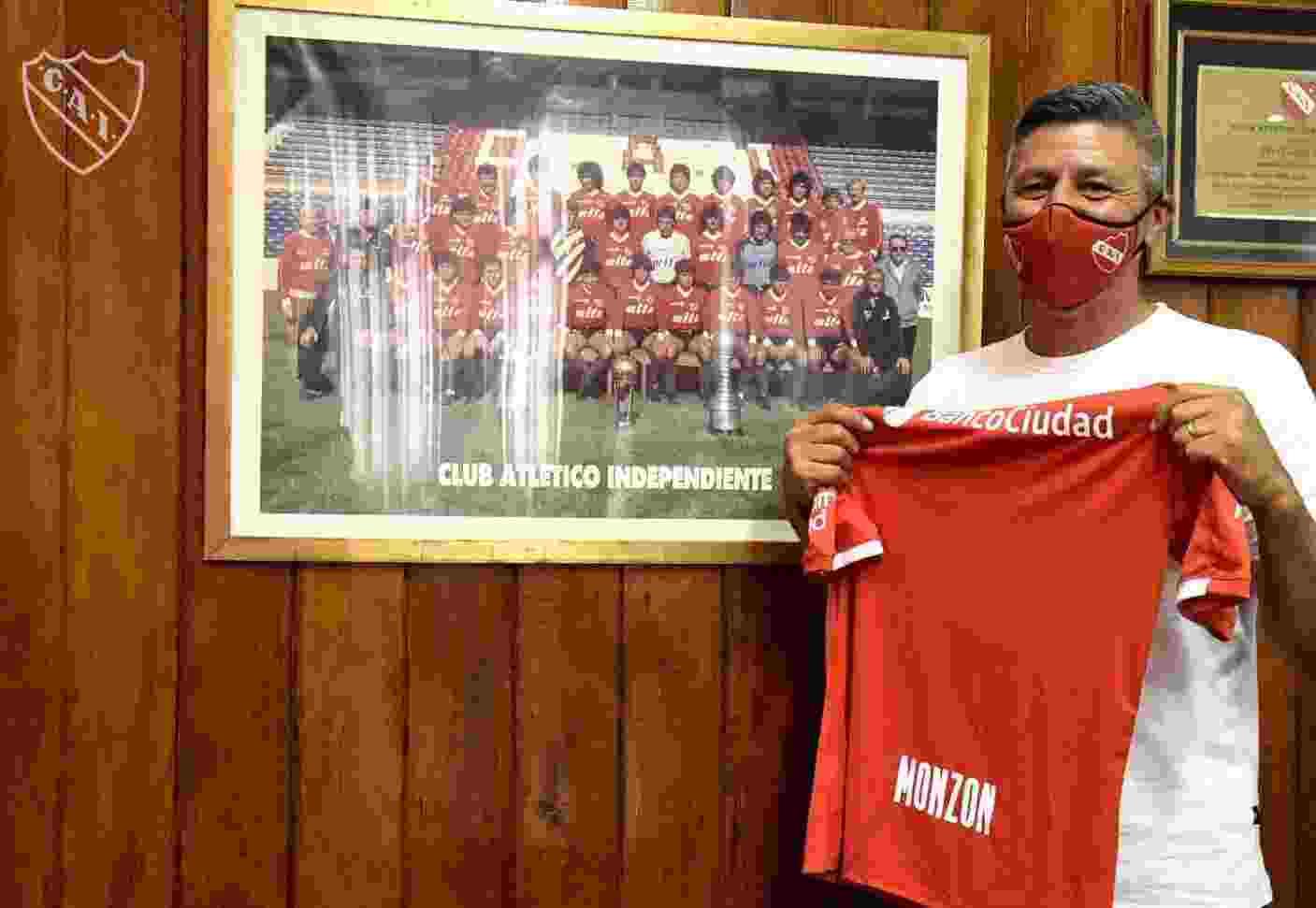 El Moncho Monzón palpitó el partido del sábado