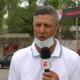 "Pedro Monzón: ""Vamos a ir a buscar el partido"""