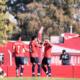 Nuevo triunfo de la Reserva de Independiente